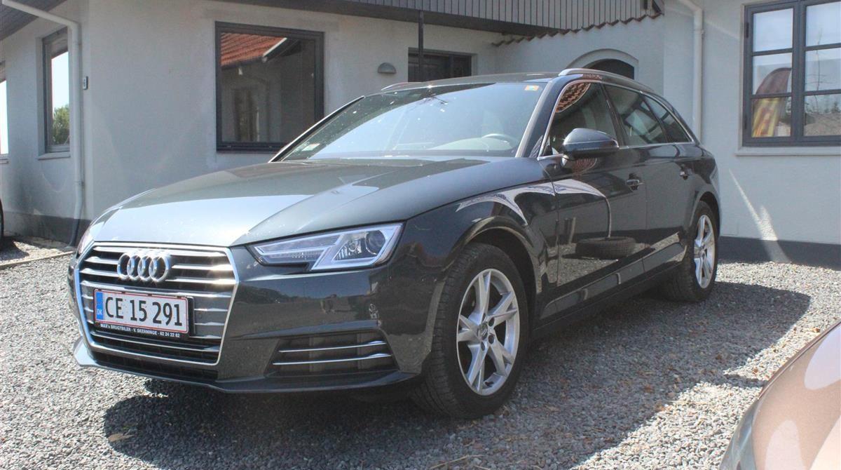 Audi-A4-2018-1