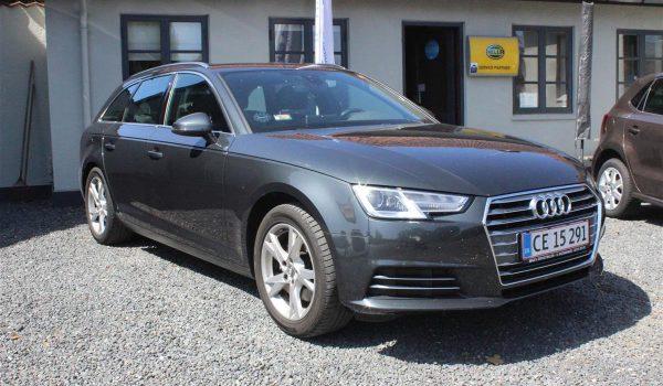 Audi-A4-2018