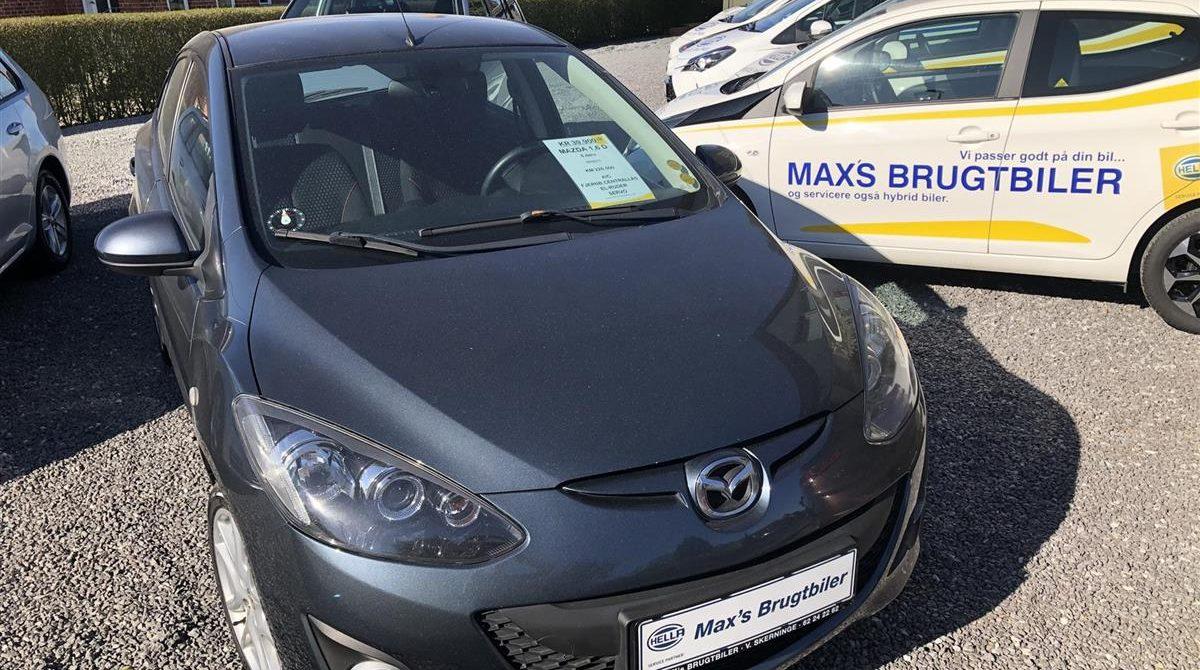 Mazda-2-2011