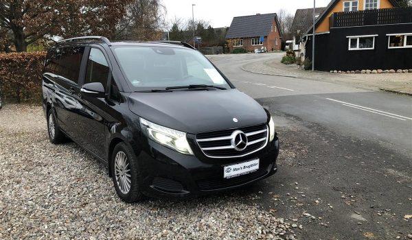 Mercedes-Benz-V220 d-2014